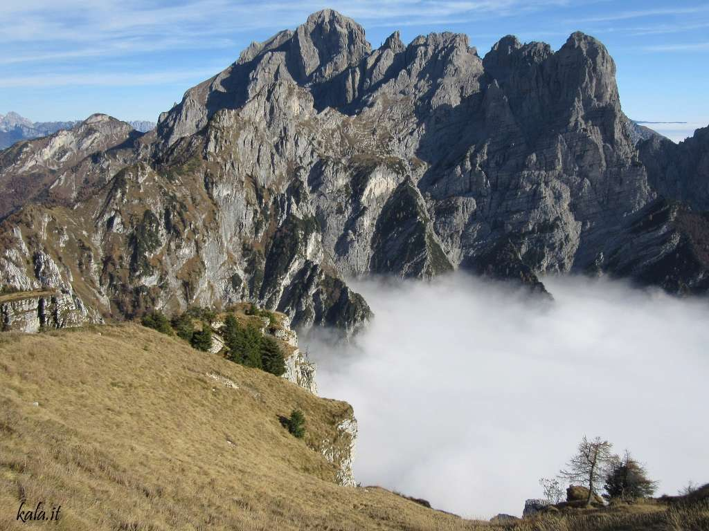 Mirate ancorché estemporanee incursioni lungo la Piave - Pagina 3 Coro10