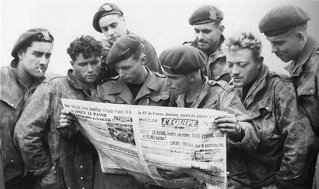 [Opérations de guerre] INDOCHINE - TOME 10 - Page 39 Comman10