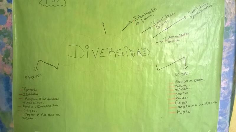 Jornada de CSS: etnocentrismo/diversidad primer año 14207610