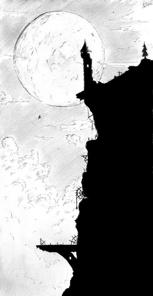Les dessins de Gromdal - Page 10 2016_112