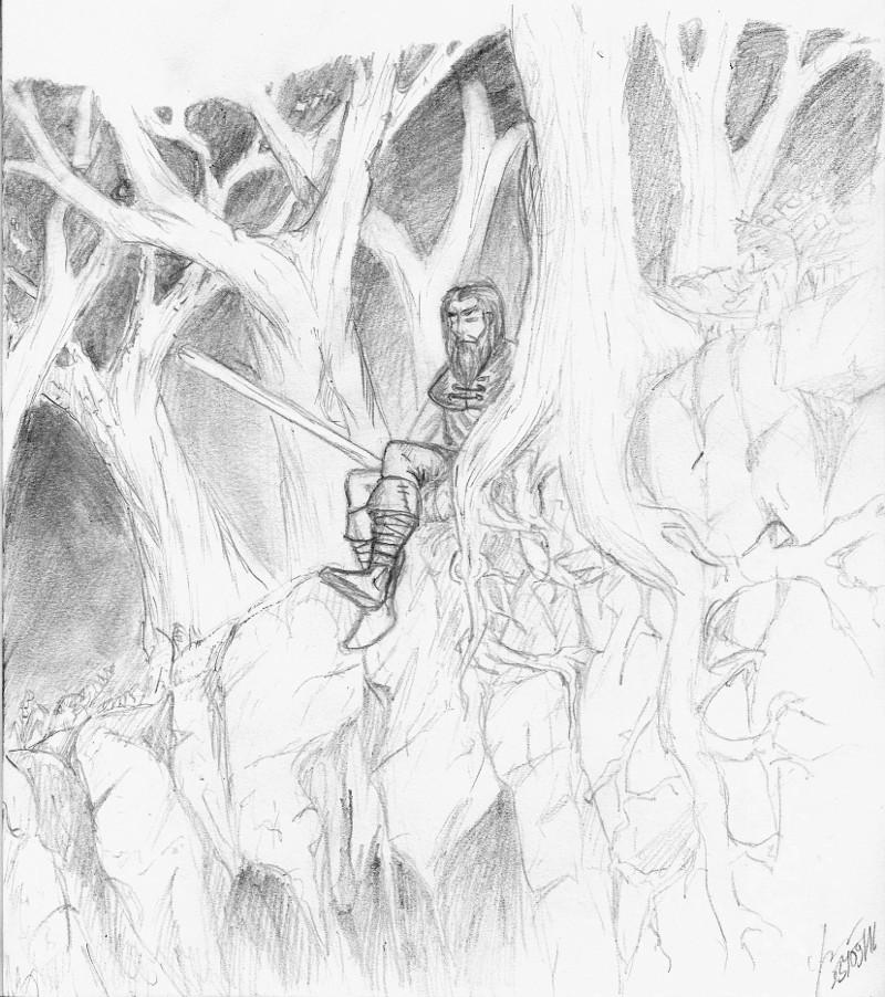 Les dessins de Gromdal - Page 10 2016_113