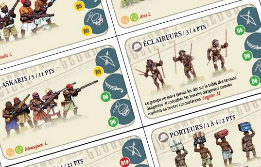 CONGO - Cartes récapitulatives pour vos colonnes Congo-10