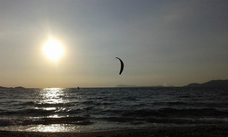 Test : Flysurfer Sonic 2 13,0 m2 14500610