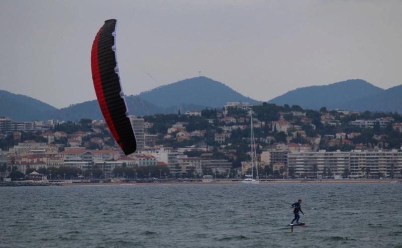 Test : Flysurfer Sonic 2 13,0 m2 14524411