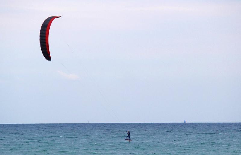 Test : Flysurfer Sonic 2 13,0 m2 14542510