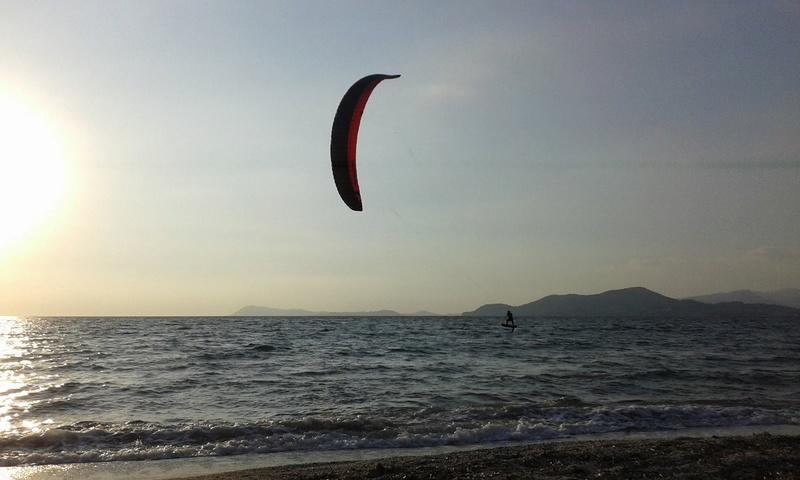 Test : Flysurfer Sonic 2 13,0 m2 14633610