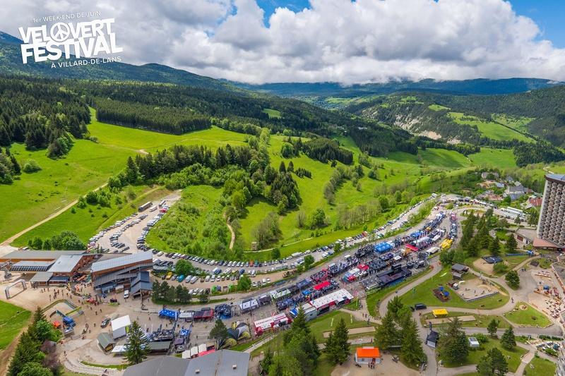 Vélo Vert Festival - Villards de Lans - 2/3/4 juin 2017 14708010