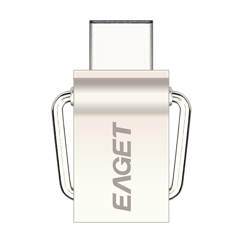 Clefs USB 2 en 1 Eaget 410