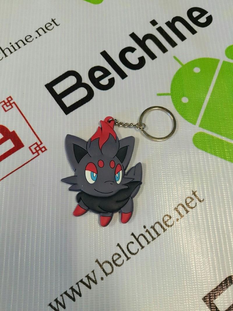 Accessoires Pokemon P6091213