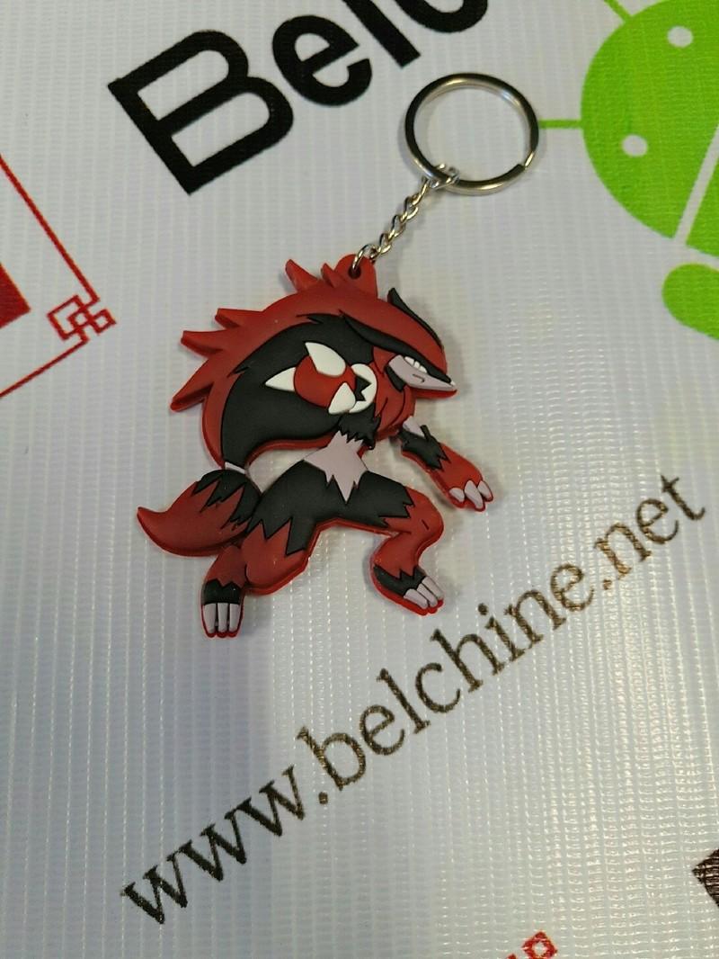 Accessoires Pokemon P6091232
