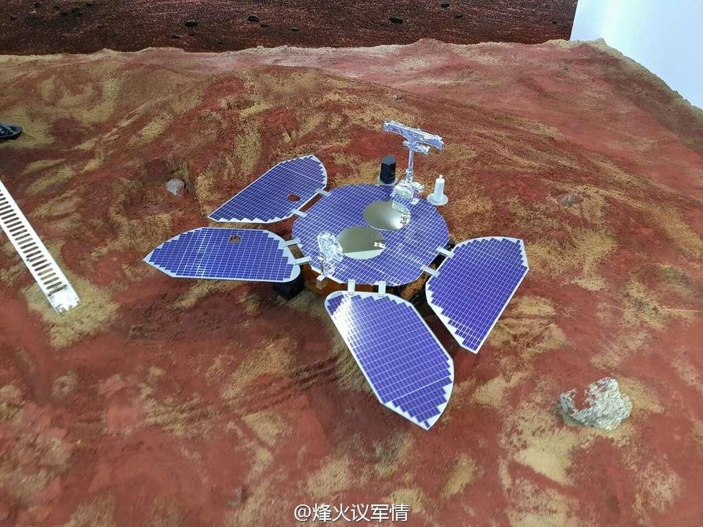 [Chine] Préparation aux programmes martiens - Page 3 Milit114