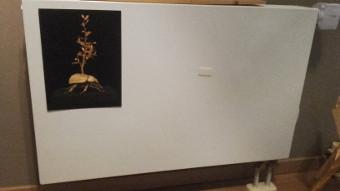 Diorama Géant Pour Humains Paresseux - 5 le salon (enfin !)  20161037