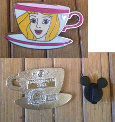 Le Pin Trading à Disneyland Paris - Page 5 Hidden10