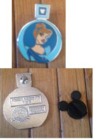 Le Pin Trading à Disneyland Paris - Page 5 Hidden15