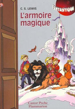 Les Chroniques de Narnia Castor10