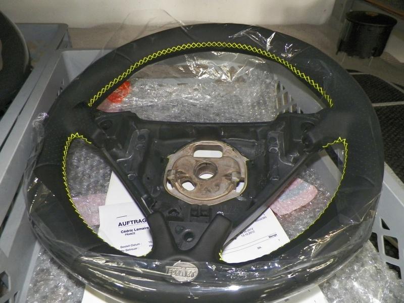 [Shooting] Porsche Cayenne Turbo Techart - Page 2 111_0310