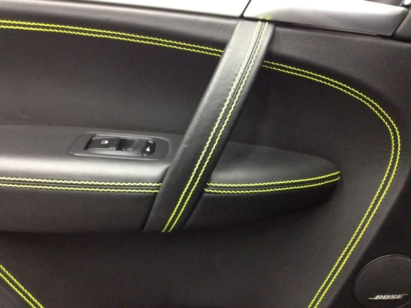 [Shooting] Porsche Cayenne Turbo Techart - Page 2 9310