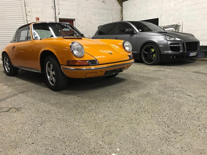 [Shooting] Porsche Cayenne Turbo Techart - Page 2 Img_5527