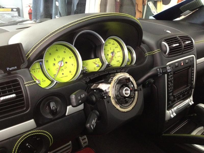 [Shooting] Porsche Cayenne Turbo Techart - Page 2 Photo-11