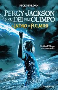 PERCY JACKSON E GLI DEI DELL'OLIMPO - IL LADRO DI FULMINI Percy_10