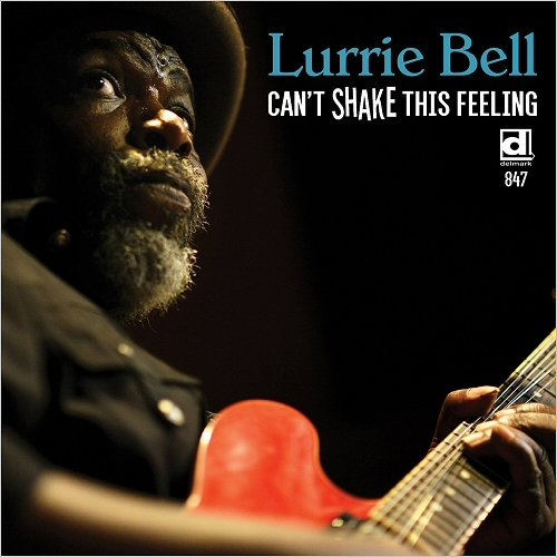 Lurrie Bell - Can't Shake This Feeling 14715610