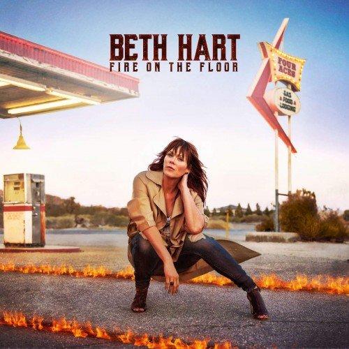 Beth HART Fire On the Floor 2ee58910