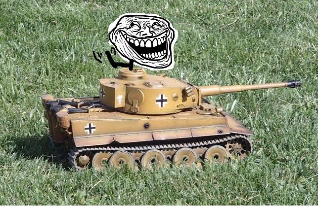 Strato's Tiger Tiger10