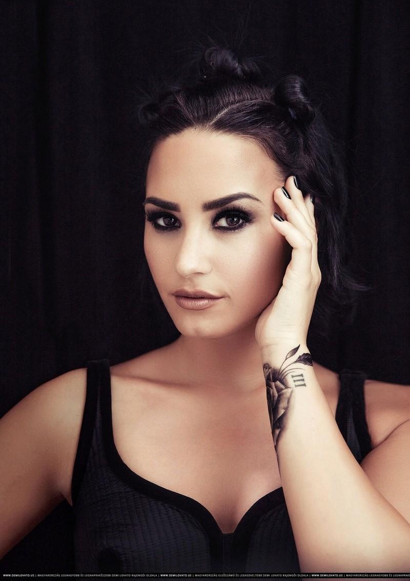 Demi Lovato Fotos  002-310