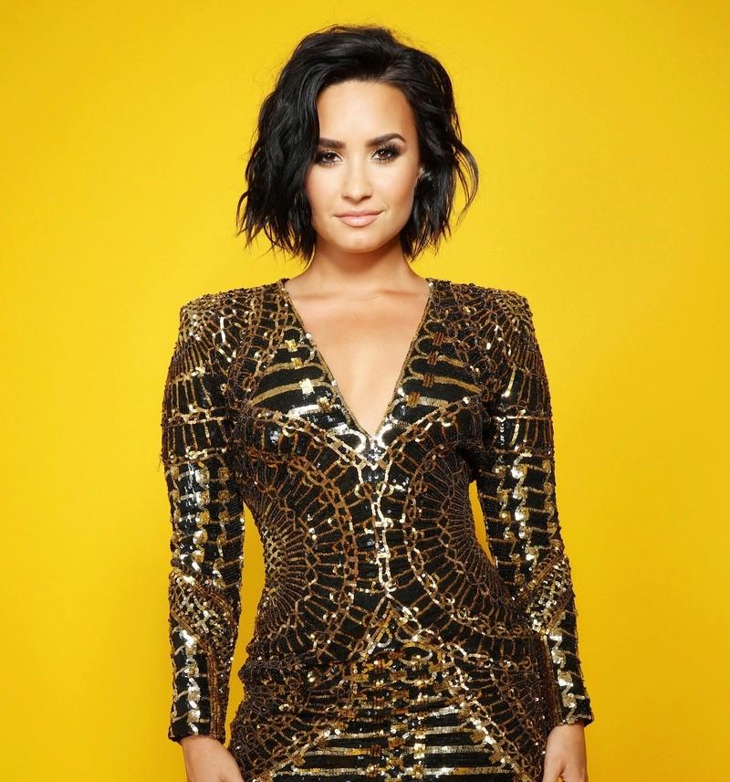Demi Lovato Fotos  010-810