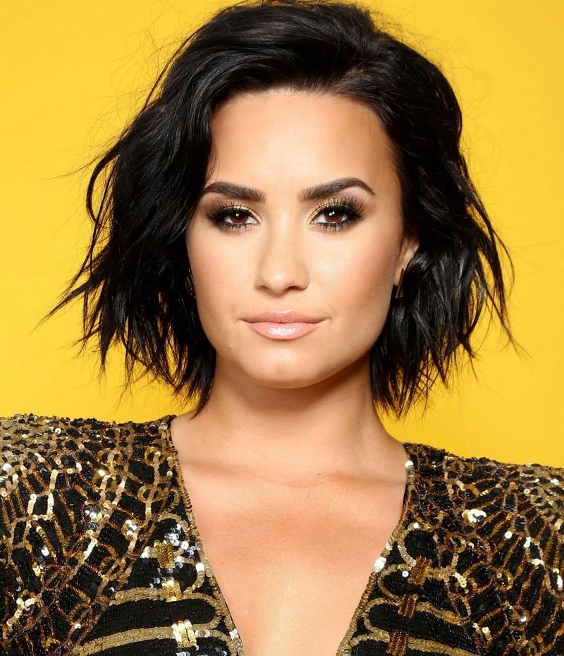 Demi Lovato Fotos  012-710