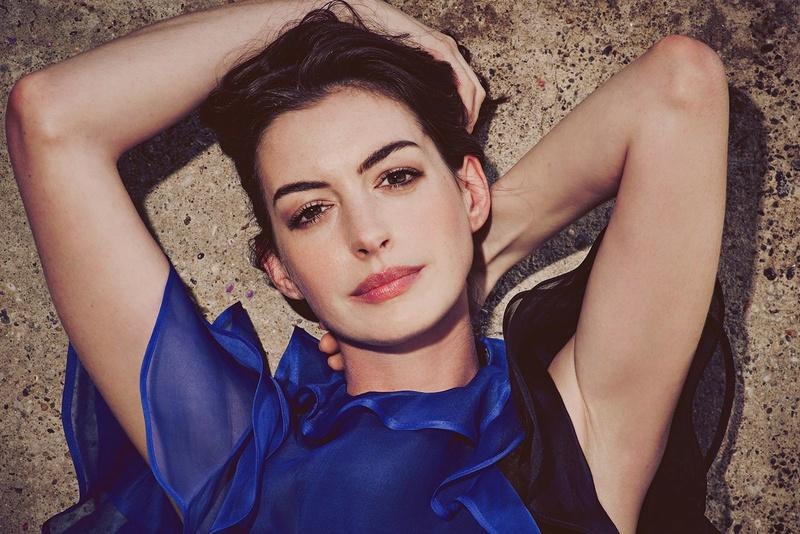 Anne Hathaway Fotos 01310