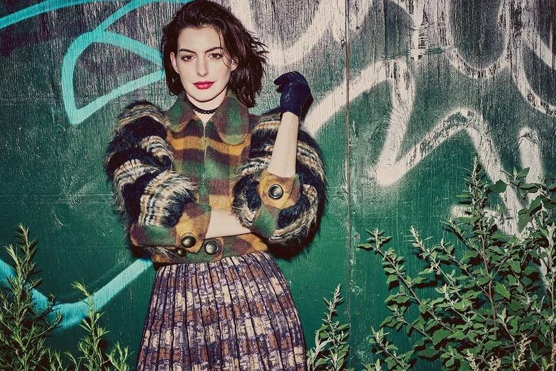 Anne Hathaway Fotos 01610