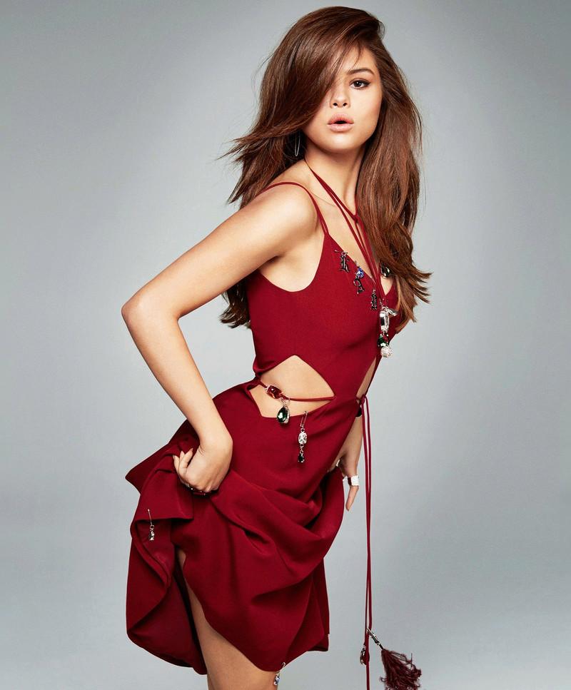 Selena Gomez Fotos 040-1510