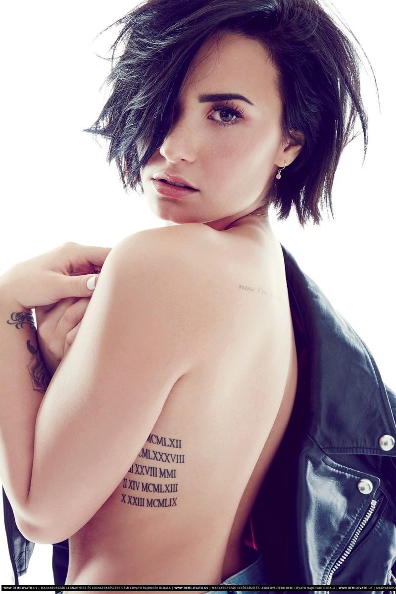 Demi Lovato Fotos  1-010