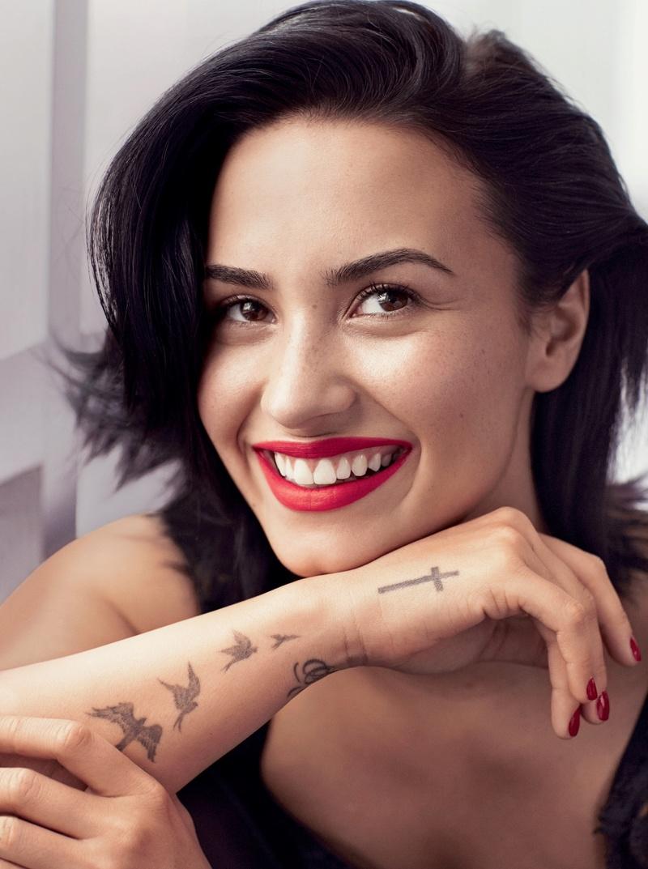 Demi Lovato Fotos  1-210