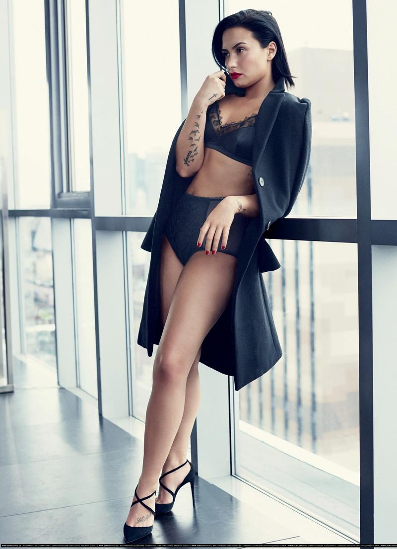 Demi Lovato Fotos  2-210