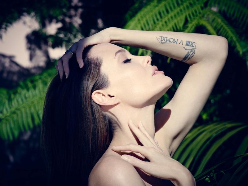 Angelina Jolie Fotos 2014-035