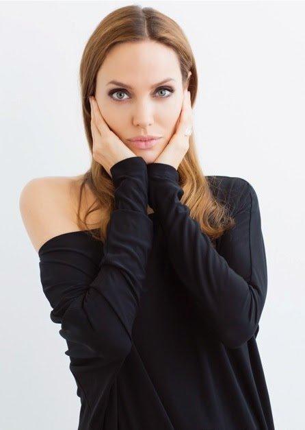 Angelina Jolie Fotos 2014-042