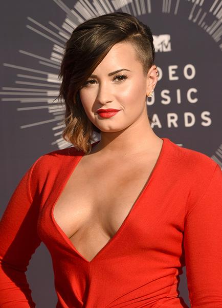 Demi Lovato Fotos  2014-d10