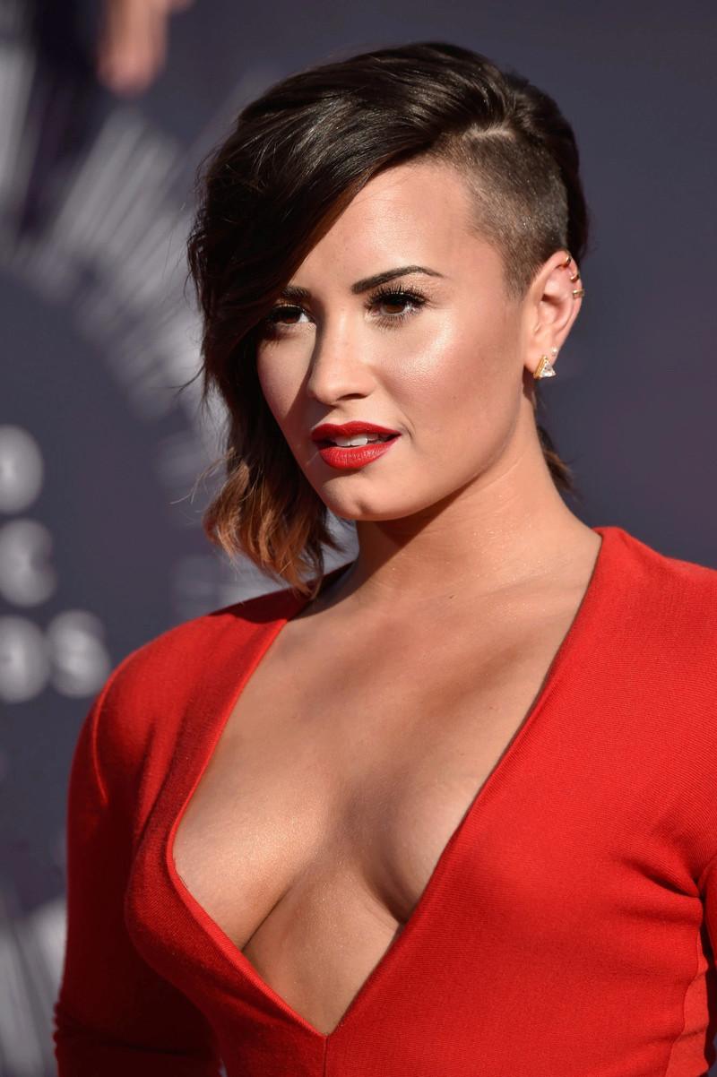 Demi Lovato Fotos  45409910