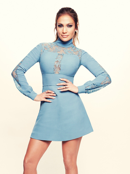 Jennifer Lopez Fotos 58353411