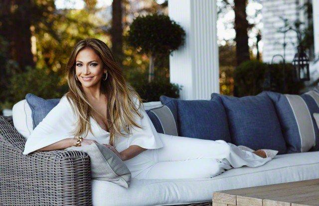 Jennifer Lopez Fotos 6-010
