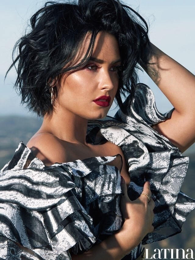 Demi Lovato Fotos  6-110