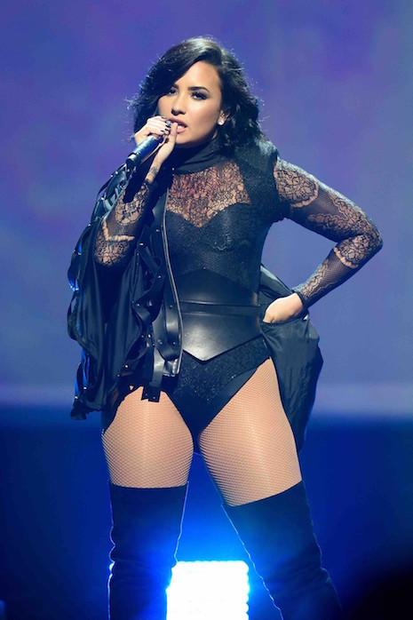 Demi Lovato Fotos  Ag_12110