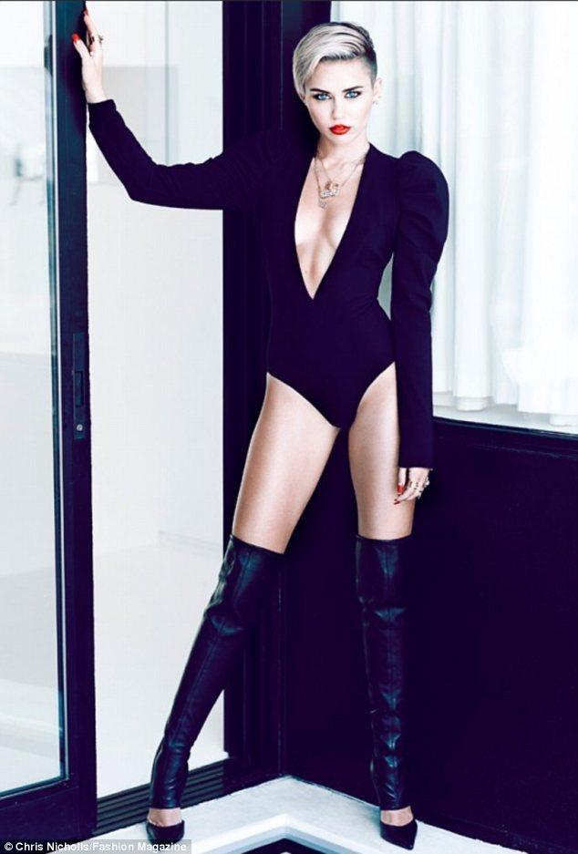Miley Cyrus Fotos  Articl10
