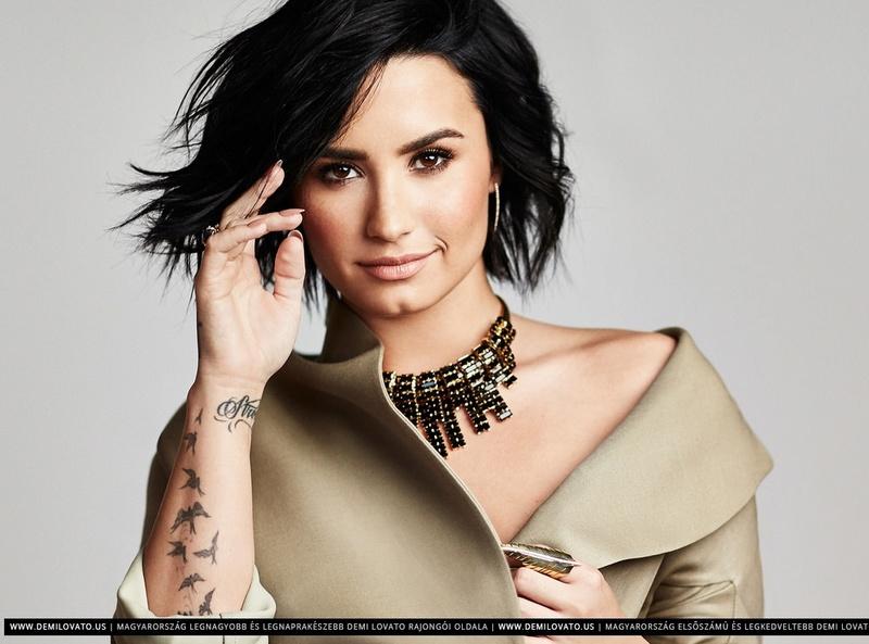 Demi Lovato Fotos  Aw-0210