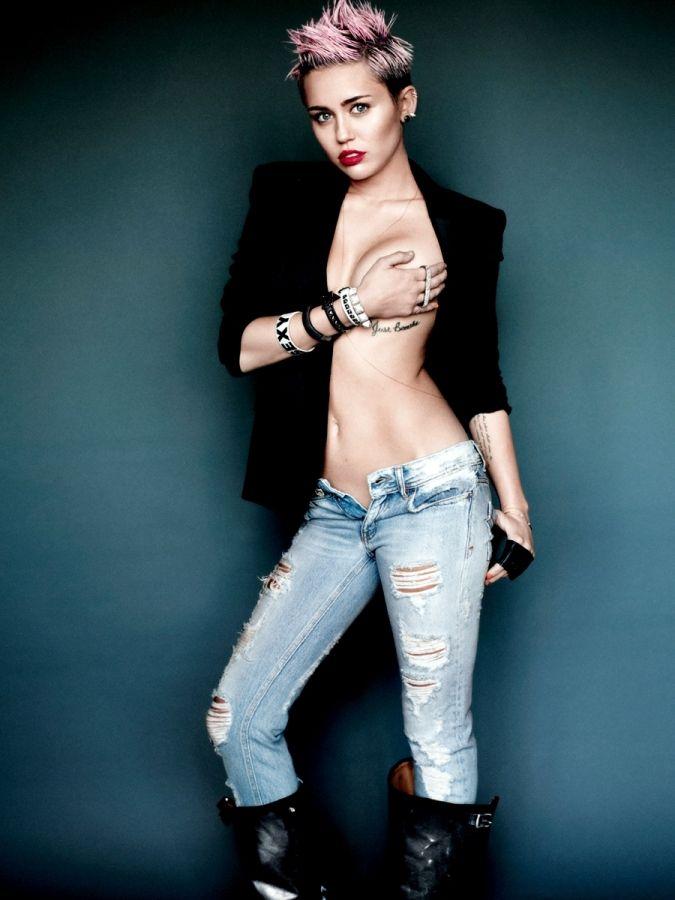 Miley Cyrus Fotos  Ay_10910
