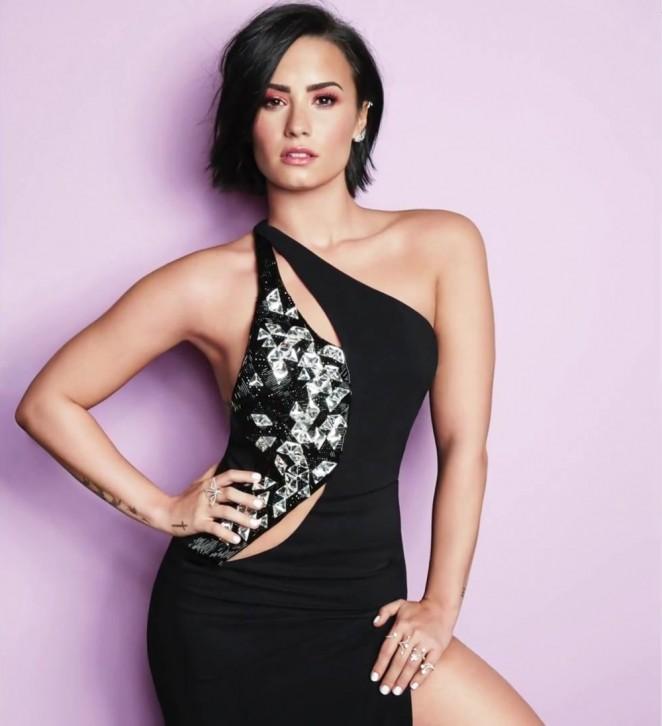 Demi Lovato Fotos  Cosmo_10