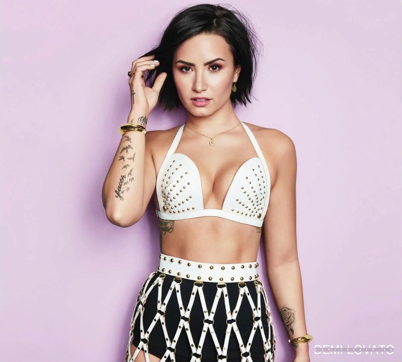 Demi Lovato Fotos  Cosmop12