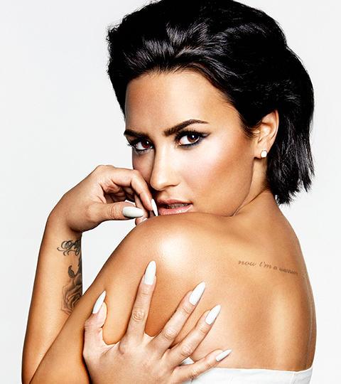 Demi Lovato Fotos  Demi-l10